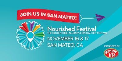 San Mateo Nourished Festival (Nov 16-17)