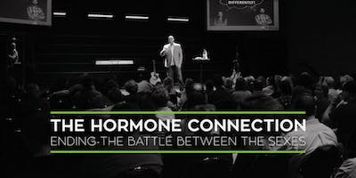 ""\""""The Hormone Connection"""" - Ending The Battle Between The Sexes""400|200|?|en|2|6c33dfedcc07beadde6c0da1e16a384d|False|UNSURE|0.335161954164505