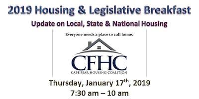 2019 Legislative Breakfast