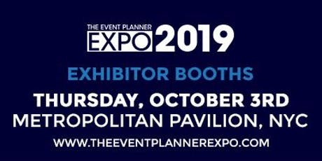 The Event Planner Expo 2019 tickets