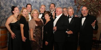 North Fork Chamber Eighth Annual Snowflake Gala & Awards Dinner