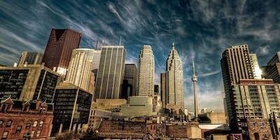 Economic Outlook 2019: Canada\