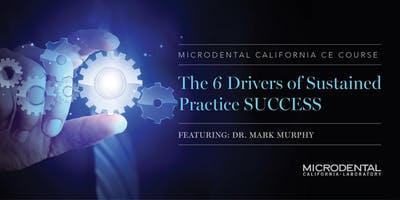 The Six Drivers of Sustained Practice SUCCESS