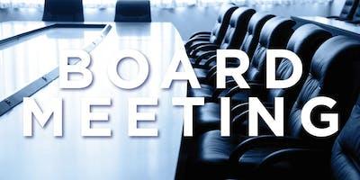Annual Winter Board Meeting