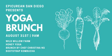 Farm to Table Yoga Brunch tickets