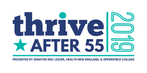 Thrive After 55 2019