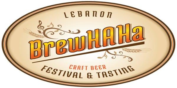 2019 Lebanon BrewHAHa