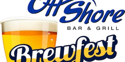 Offshore Brewfest 2019 - Sunday Funday