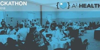 A2 Health Hack montly meetup!