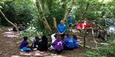 Bronze DofE Open Qualifying Expedition- 5th-6th October 2019