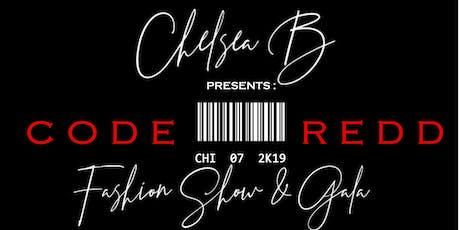 CODE REDD- Fashion Show  tickets