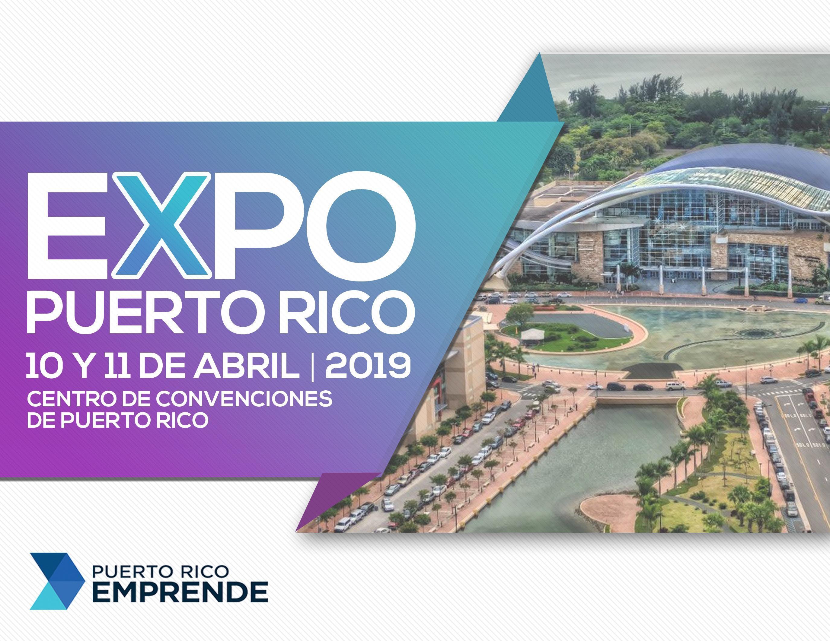 Expo Puerto Rico 2019