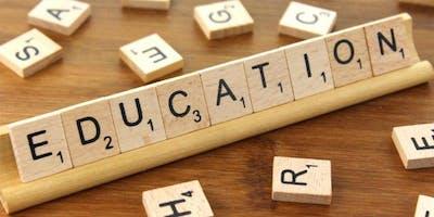 Hamilton Alternatives in Education Conference