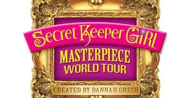 Secret Keeper Girl - Clarksville, TN