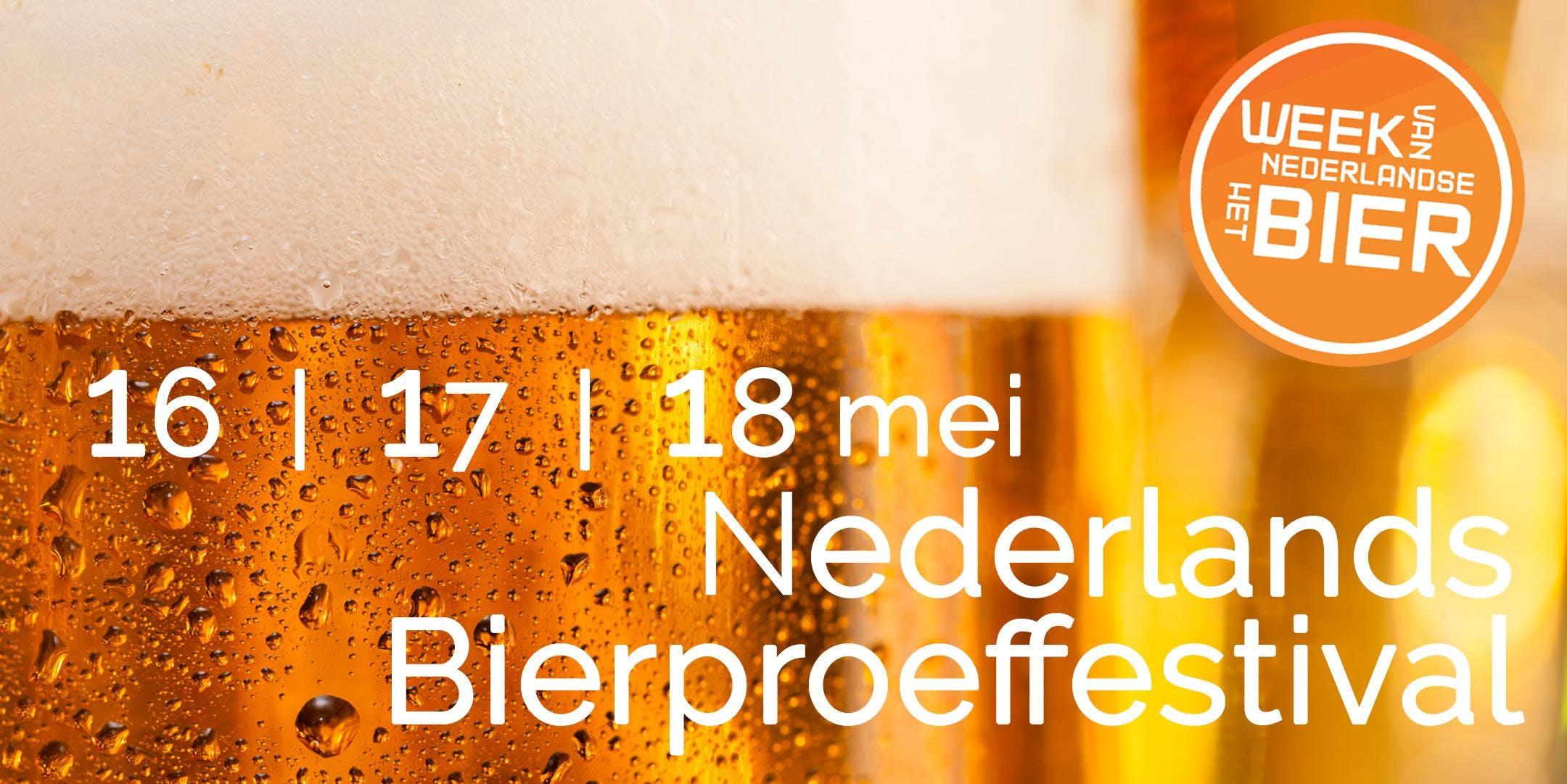 Nederlands Bierproeffestival 2019