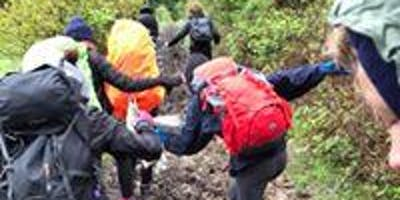 Bronze DofE Open Practice Expedition- 5th-6th October 2019