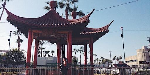 Lunar New Year Mexicali Chinatown trek