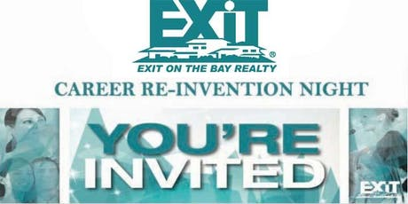 EXIT On The Bay Realty Career Night tickets