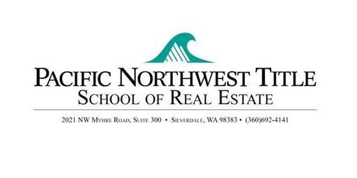 Claims and Lawsuits and Fraud  (PNW Title) at RSIR Bainbridge