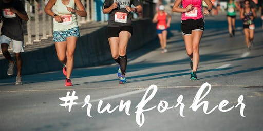 Portland Aruna Run/Walk 2019