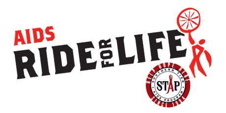 2019 AIDS Ride for Life tickets