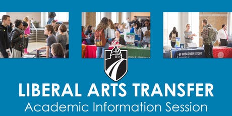 Transfer-Related Academic Information Session (Spring & Summer 2019) tickets