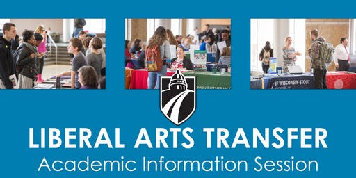 Transfer-Related Academic Information Session (Spring & Summer 2019)