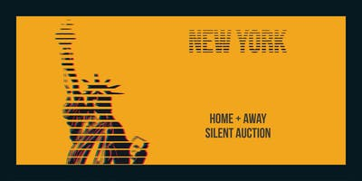 Home & Away Silent Auction