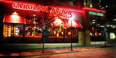 Beltway Ques' Happy Hour at Carolina Kitchen (Hyattsville)