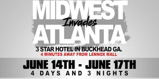 Midwest Invades Atlanta