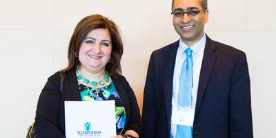 Scleroderma Patient Education Conference