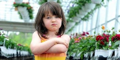 Entendieno el  Temperamento de los Niños