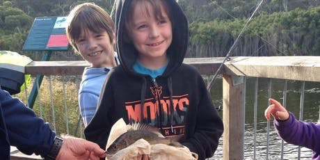 Come & Try Fishing Workshop - Allansford tickets