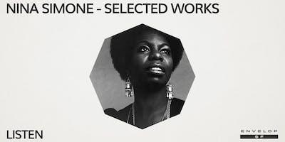 Nina Simone - Selected Works : LISTEN