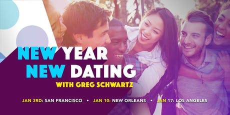 online dating new year