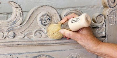 Paint Your Own Piece Workshop- NRH