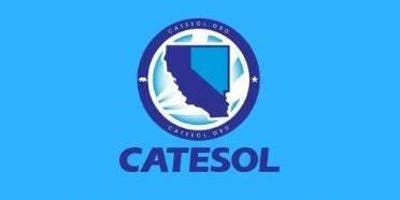 CATESOL Capital Area Chapter Workshop With Dana Ferris - Sat. Jan. 26, 2019