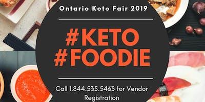 1st Ontario Keto Fair