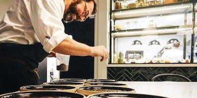 Chef's Table: Whitebird Restaurant