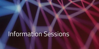 SAIT School of Information and Communications Technologies Fast-Track Information Session