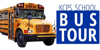 KCPS Bus Tour - January 16th