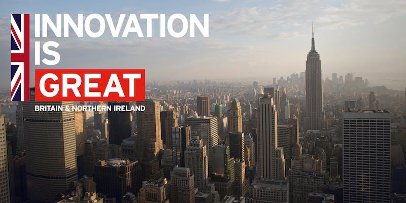 20190401-0405年英國貿易代表團參加紐約金融週