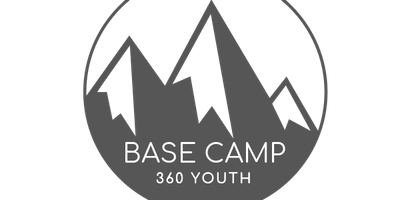 Base Camp 360: Youth  Doing Real  Life Together.