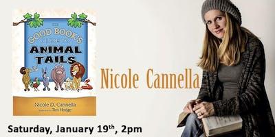 Nicole Cannella