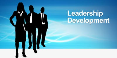 The Leading Edge - Management Seminars for Supervisory Personnel