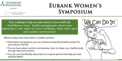 Eubank Women\