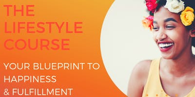 Sneak Peek: Lifestyle Course at Naam -- the Happiness Blueprint