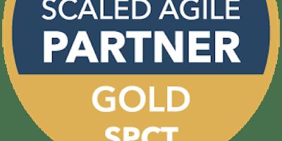 Implementing SAFe 4.6 with SAFe Program Consultant (SPC) Certification - Atlanta, GA