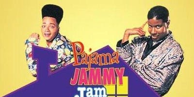 TipOff presents Pajama Jammy Jam hosted by Kid \
