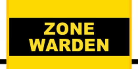 RCH ZONE WARDEN TRAINING SESSION tickets